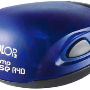 Оснастка COLOP Mouse R40 синяя