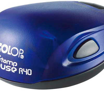 Оснастка Colop Stamp Mouse R 40