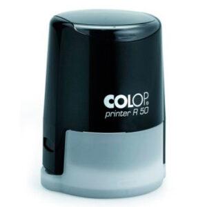 Оснастка colop printer r50 чёрная