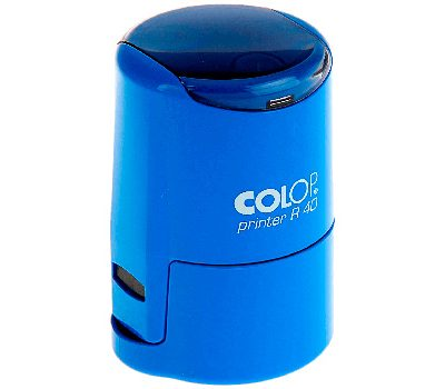Оснастка Colop Printer R40